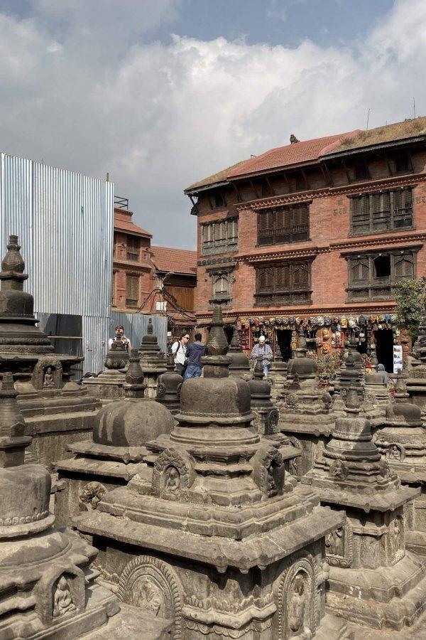 werkwijze nepal